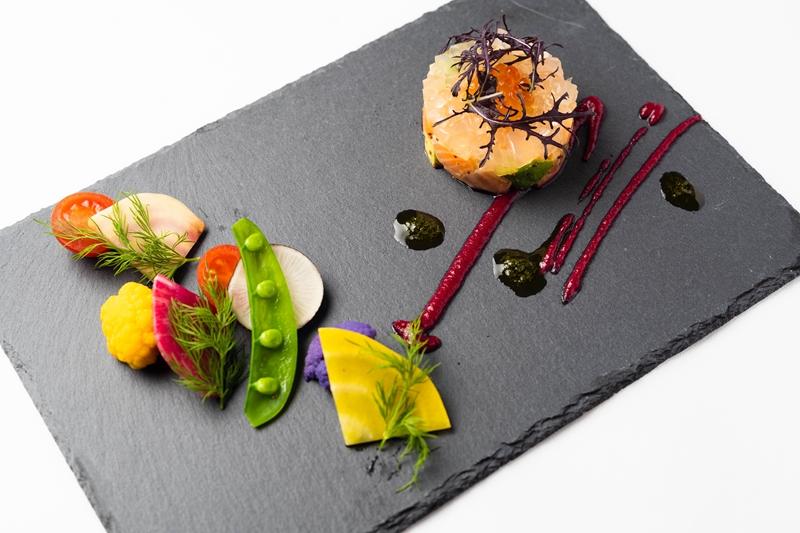 有限会社ノエル( Noel) フランス料理 3つの特徴