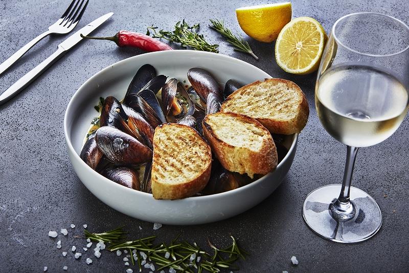 フレンチの魚料理の特徴とは?料理にピッタリのワインも紹介します